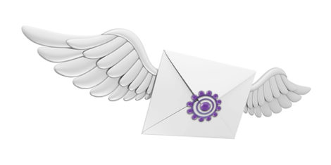 Guides and Angels - contact us