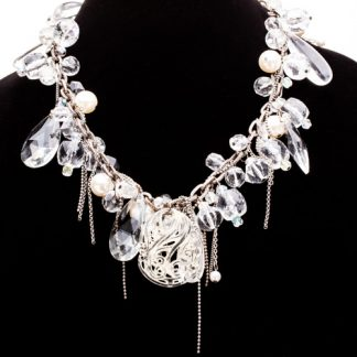 guides and angels - jewelry - diana