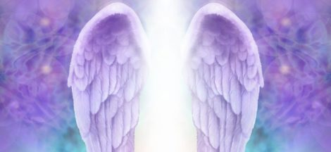 guides and angels blog