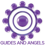 guides and angels logo