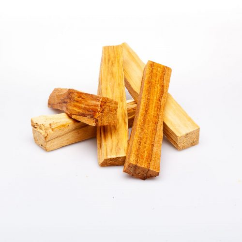 Guides and Angels palo santo