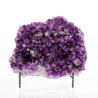 Guides and Angels Amethyst Cluster