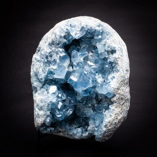 Guides and Angels Celestite Crystal