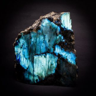 Guides and Angels Labradorite