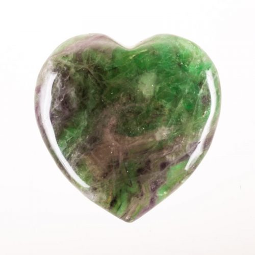 Guides-And-Angels-Green-Fluorite-Heart