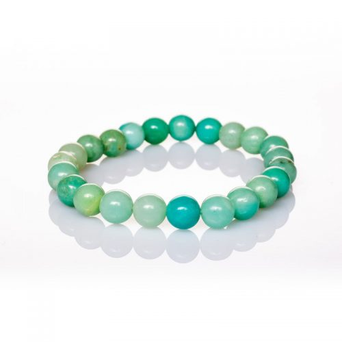 Guides-And-Angels-energy-Beads-Bracelet-Amazonite