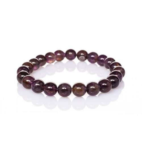 Guides-And-Angels-energy-Beads-Bracelet-Amethyst
