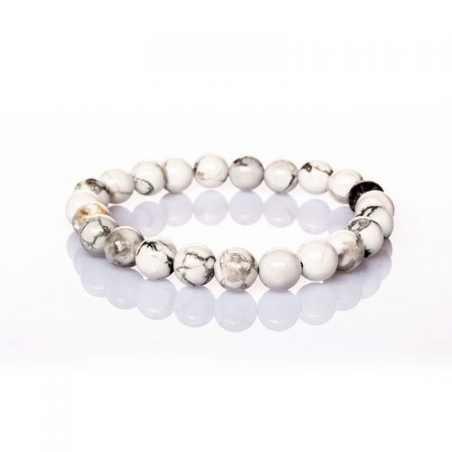 Guides-And-Angels-energy-Beads-Bracelet-Howlite
