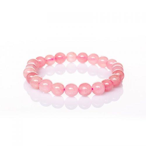 Guides-And-Angels-energy-Beads-Bracelet-Rose-Quartz