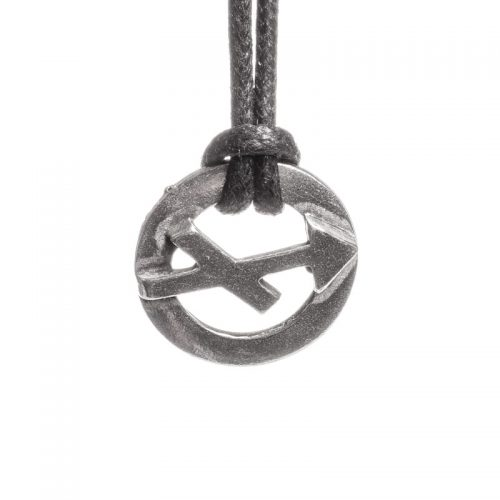 Guides and Angels-Zodiac-Sagittarius-Necklace