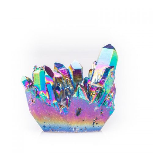 Guides and Angels Rainbow Aura Quartz-2