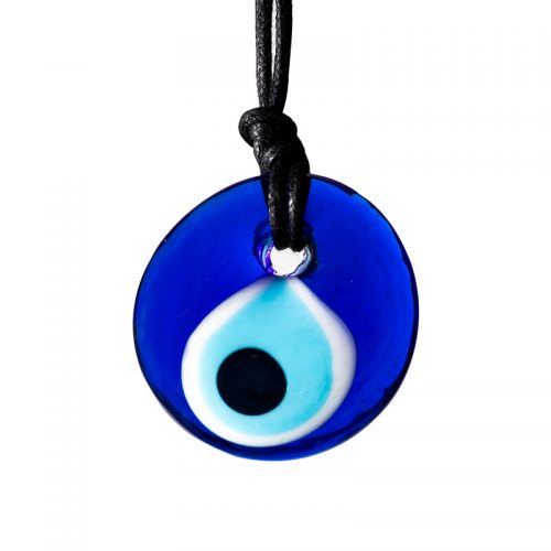 Guides and Angels Evil Eye Small