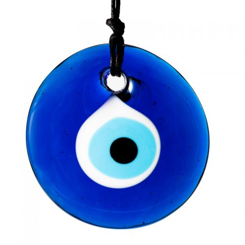 Guides and Angels Evil Eye Big