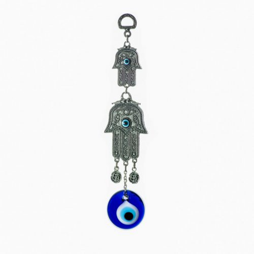 Guides and Angels Hamsa Evil Eye