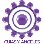 Guias y Angeles logo