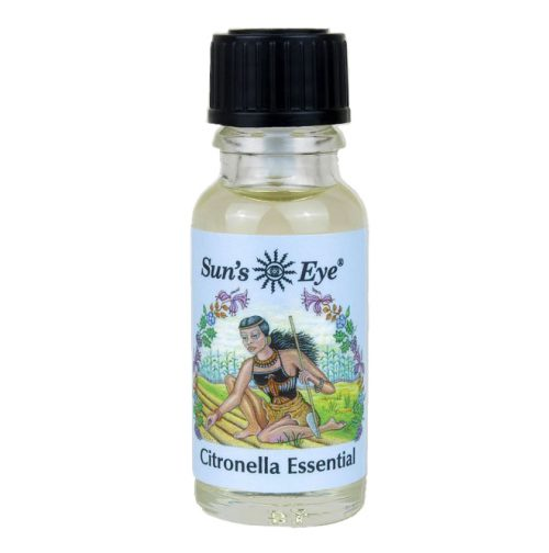 Guides and Angels Citronella Oil