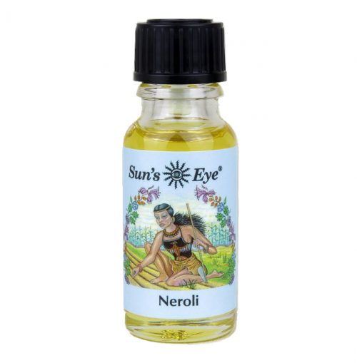 Guides and Angels Neroli Oil