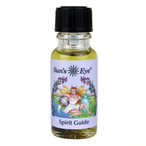 Guides and Angels Spirit Guide Oil