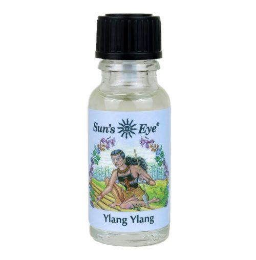 Guides and Angels Ylang Ylang Oil
